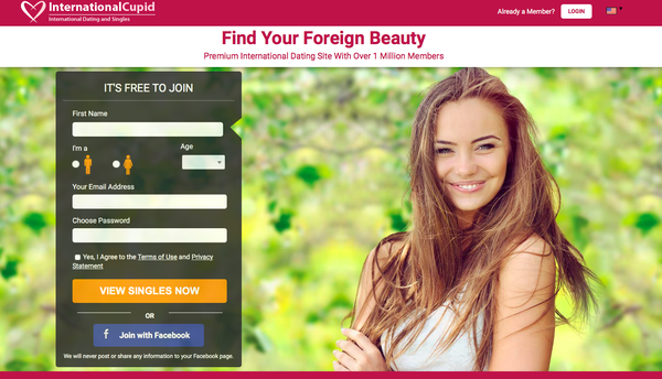 Free international online dating websites