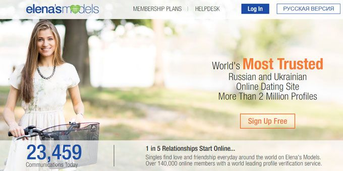 Free online dating sites in russia