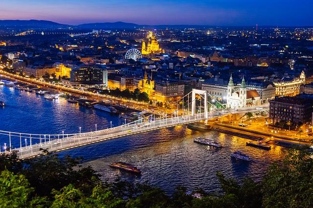 Budapest women