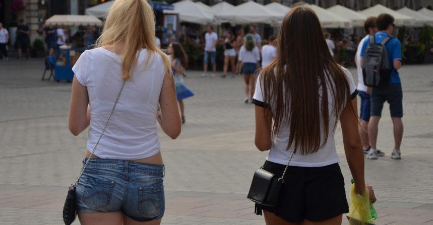 Escort girl krakow