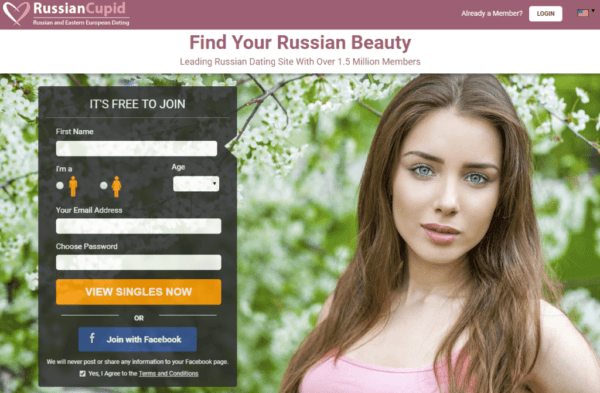 moscow girls and online dating