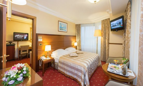 guest friendly hotel moscow