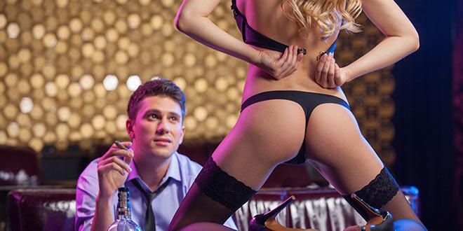 bratislava stripper
