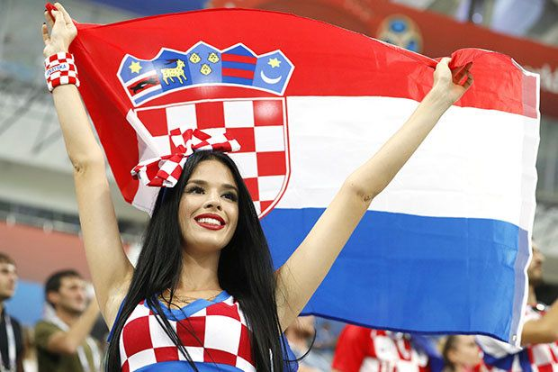 croatia women