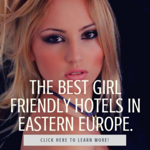 girl friendly hotels in prague