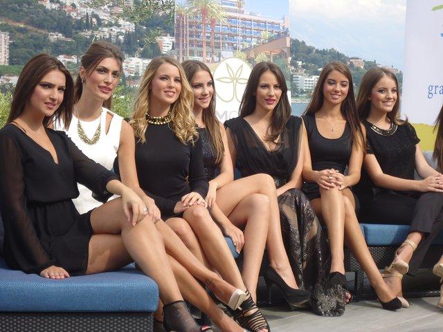 girls from slovenia