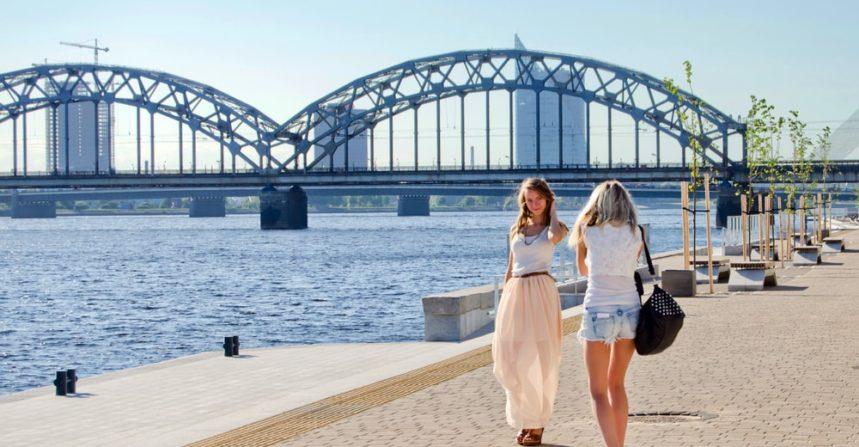 Girls estonian Estonian Women